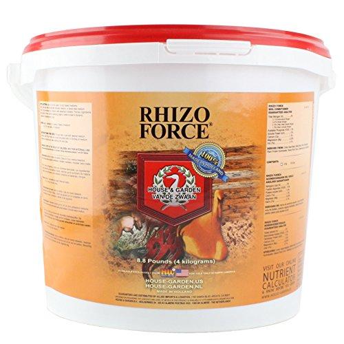 House and Garden Soil Rhizo Force 8.8lbs