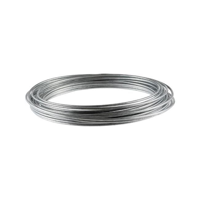Hillman 123183 9 gal Galvanized Steel Wire Clothesline  50 ft. - pack of 12 - image 1 de 1