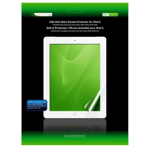 Green Onions Supply AG2 Anti-Glare Screen Protector for Apple iPad 2 (RT-SPIPAD202)