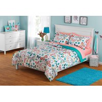 Your Zone Butterfly Bed in a Bag Coordinating Bedding Set