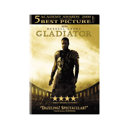 Gladiator (DVD) (Russell Crowe Movies)