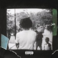 J. Cole - 4 Your Eyez Only (Explicit) (CD)