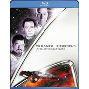 Star Trek IX: Insurrection (Blu-ray) by PARAMOUNT HOME VIDEO