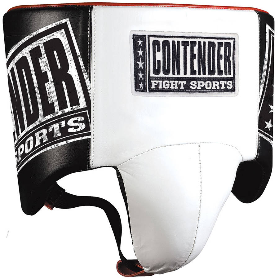 Contender Fight Sports Professional Style No-Foul Protector