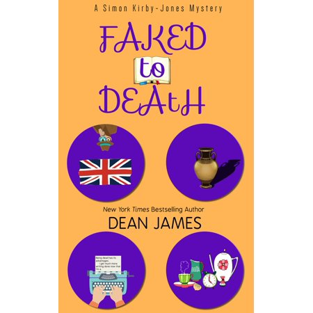 Faked to Death - eBook