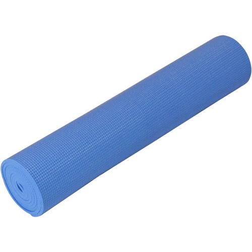 "Yoga Direct Deluxe 1/4"" Yoga Mat"