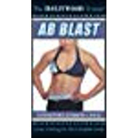 Hollywood Trainer / AB Blast Power Ab Blast