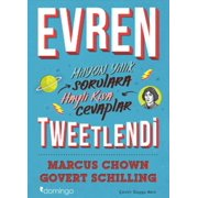 Evren Tweetlendi - eBook