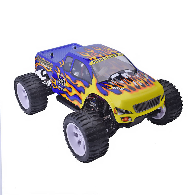 HSP 94111 1/10 Scale 4WD Off Road RC Car RTR Monster Truc...