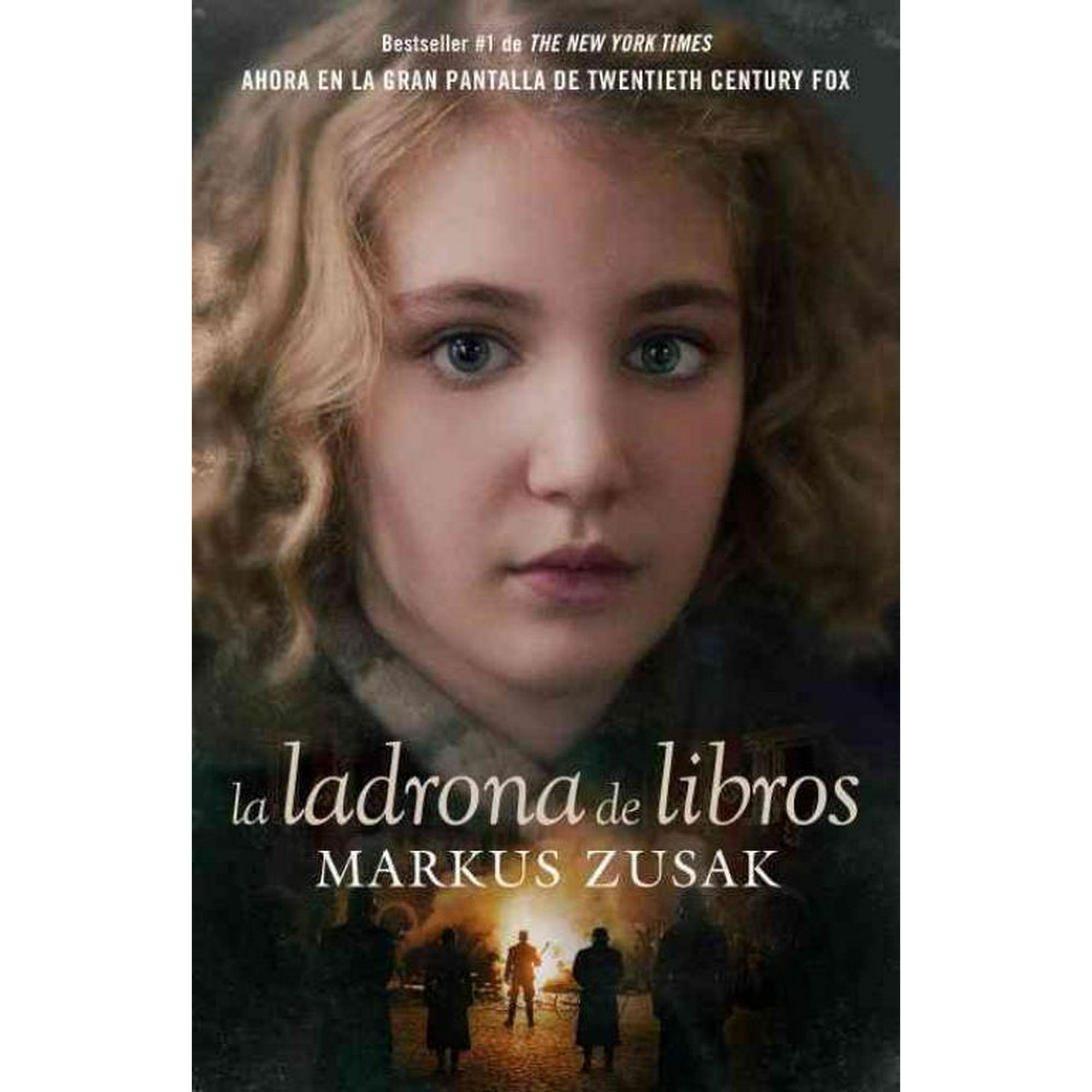 ladrona de libros/ The book thief, Markus Zusak Paperback | Walmart Canada