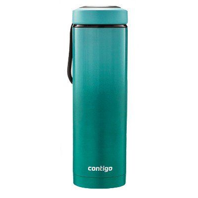 Contigo Evoke Couture Stainless Steel Hydration Bottle 24oz - Garnish