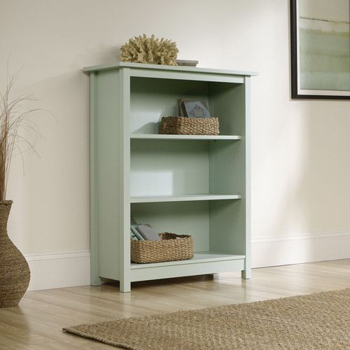 Sauder Original Cottage Bookcase, Multiple Colors