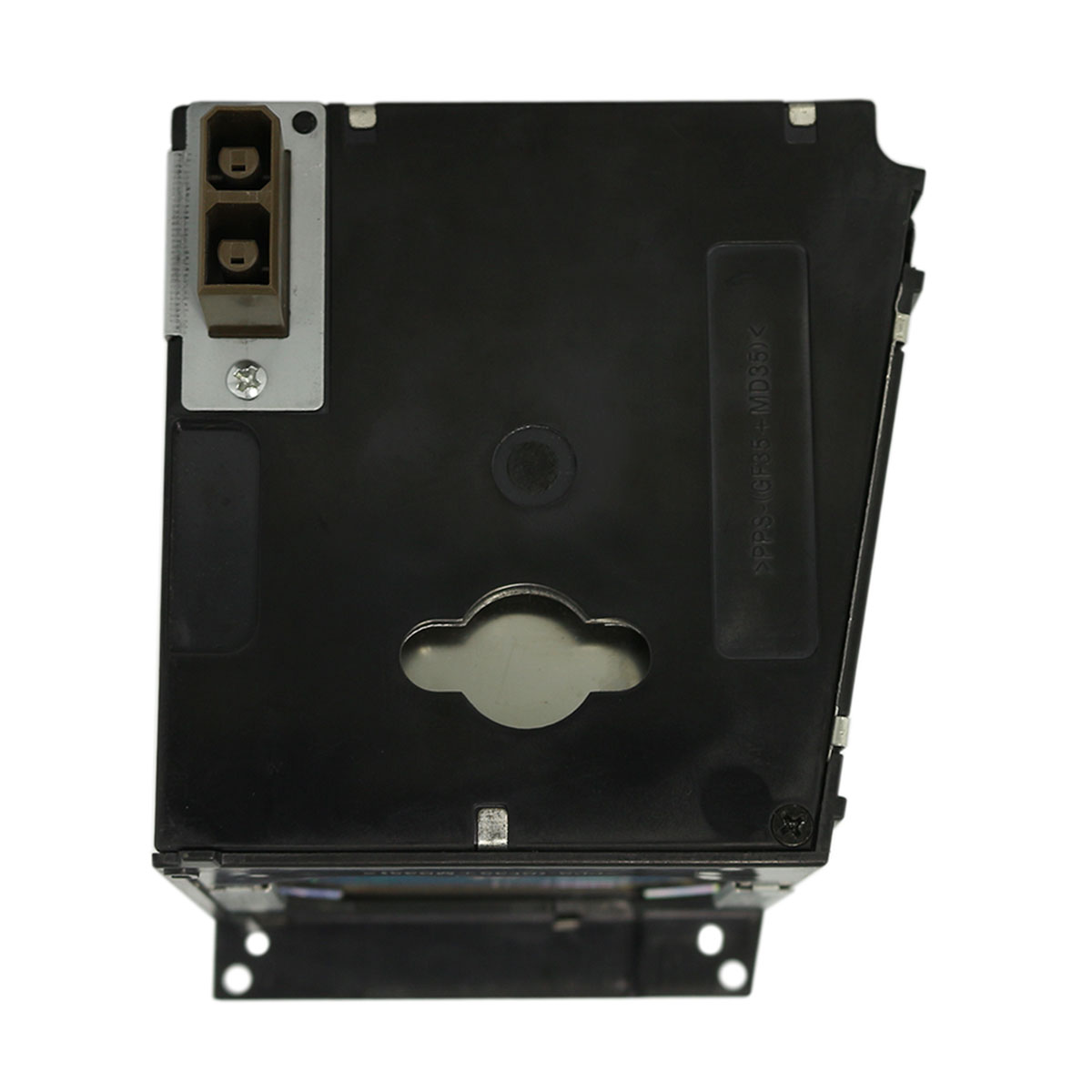 Lutema Economy for Runco VX-1000C Projector Lamp with Housing - image 2 of 5