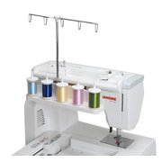 Janome 5 Spool Embroidery Thread Stand