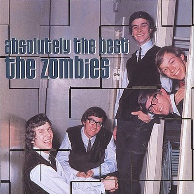 ABSOLUTELY THE BEST (The Zombies Absolutely The Best)