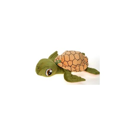 Fiesta Toys Green Turtle with Big Eyes Plush Stuffed Animal Toy - 12 Inches](Fiesta Stuffed Animals)