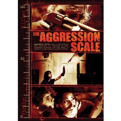 The Aggression Scale (Widescreen)