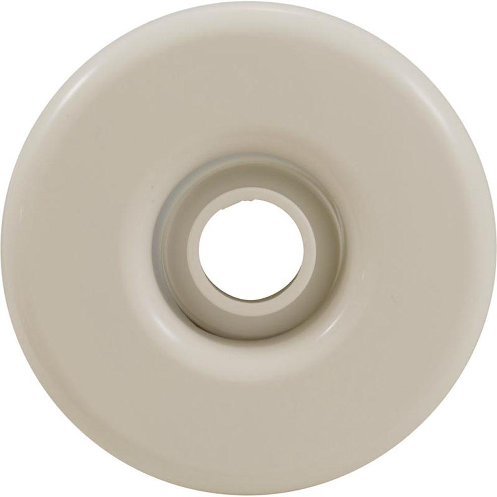 w//Dir Eyeball Smth Escutcheon BWG//HAI Slimline Biscuit