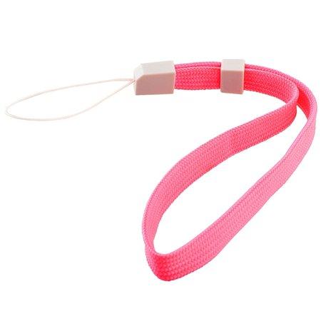 Insten Wrist Strap For Nintendo Wii/DS/DS Lite/PSP 1000/PSP slim 2000 Remote Control, Pink