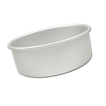 "Fat Daddio's Round Cake Pan, 7"" x 3"" - image 1 de 1"