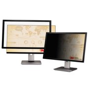 "3M Blackout Frameless Privacy Filter for 29"" Widescreen LCD Monitor, 21:9"