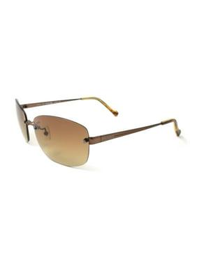 c5a818aace Product Image LACOSTE Sunglasses L139SA 234 Shiny Ligh Rectangular Womens  60x16x135