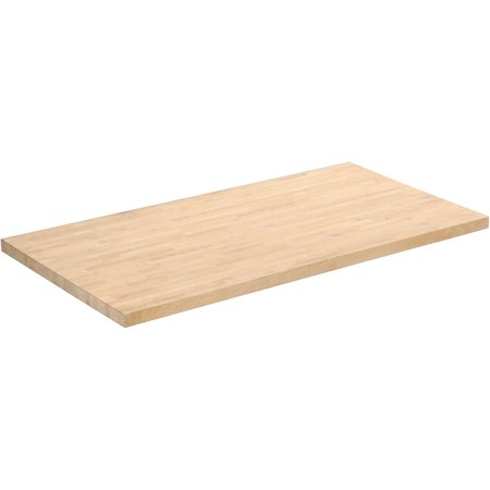 Nexel Maple Bench Top, Suqare Edge, 1¾