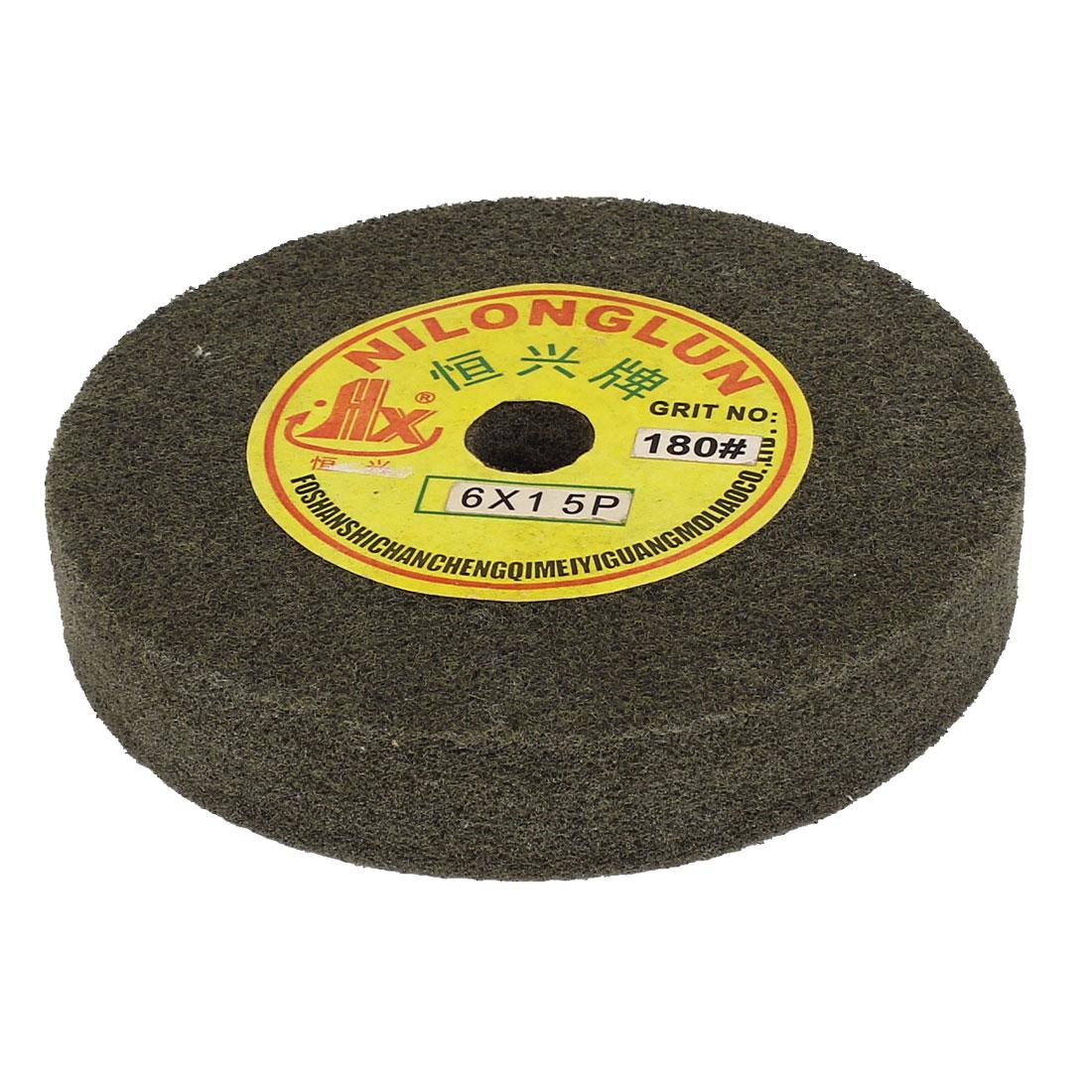 Hole Abrasive Nylon Disc 65