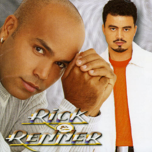Rick & Renner - E Dez E Cem E Mil [CD]