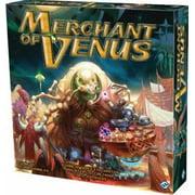 Merchant of Venus Game Fantasy Flight Games