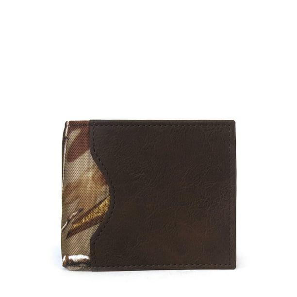 Realtree Bilfold Wallet