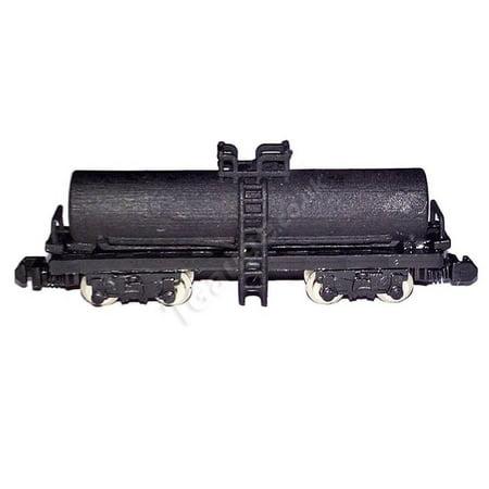 T Gauge Black Tanker Wagon 045 A