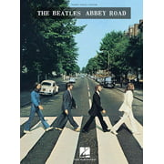 The Beatles - Abbey Road (Paperback)