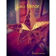Leo Minor - eBook
