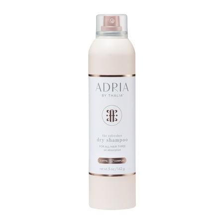 Adria by Thalia Dry Shampoo 5 OZ