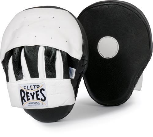 New Brand NO.REPPM TITLE Boxing Reyes Pantera Mitts