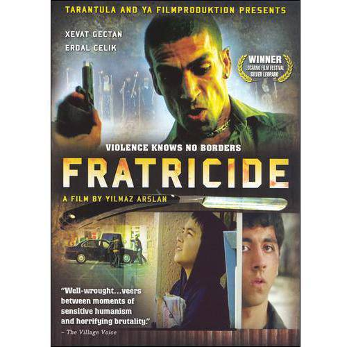 Fratricide (Widescreen)