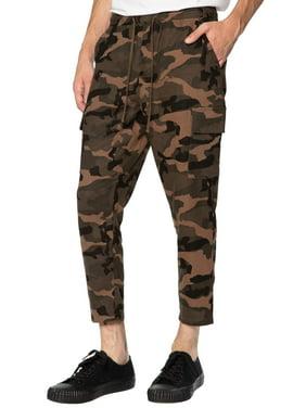 Elwood Men's Utility Cropped Pant