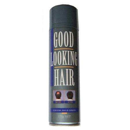Good Looking Hair Colored Spray Black