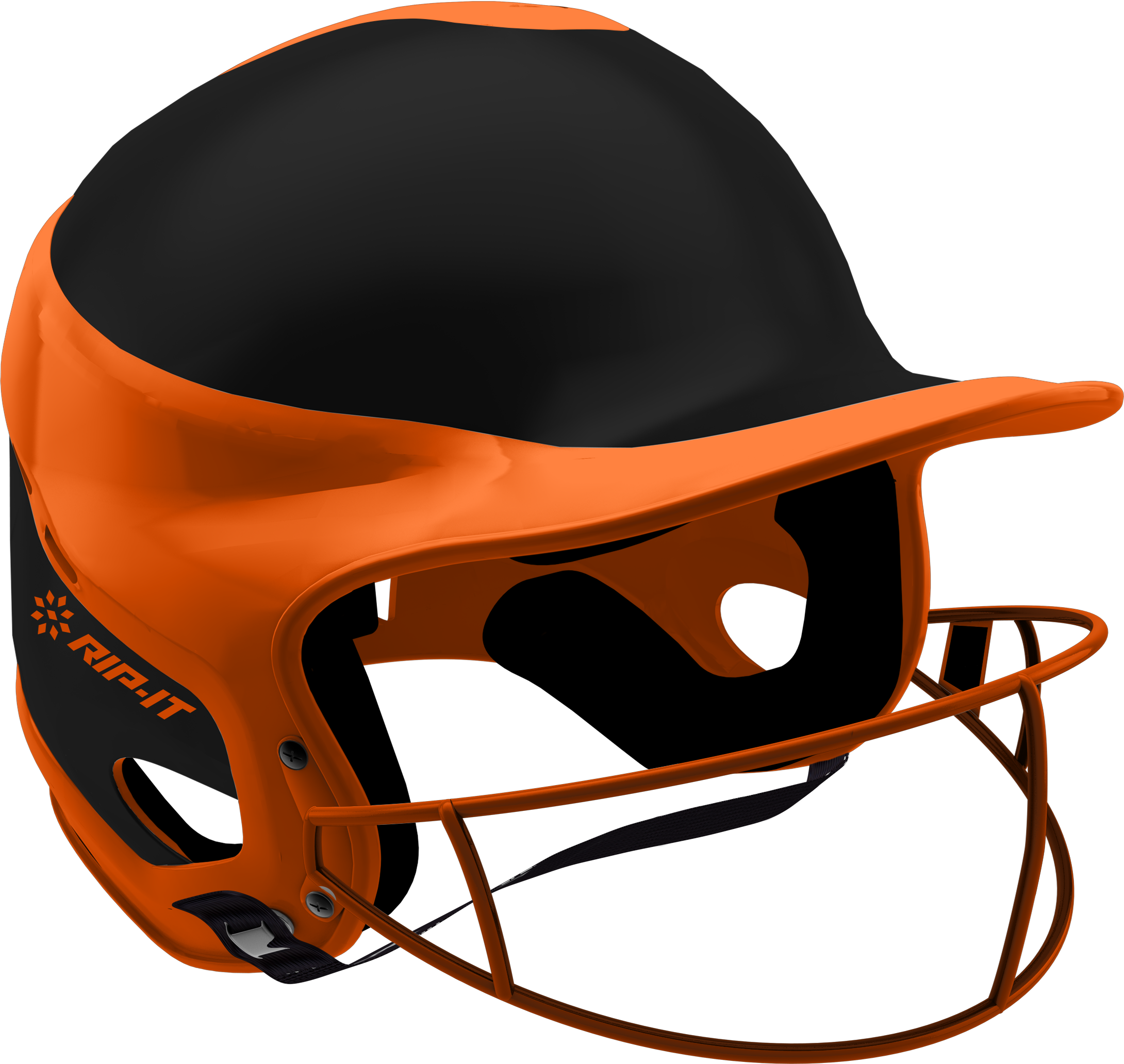 RIP-IT Vision Pro Away Softball Helmet