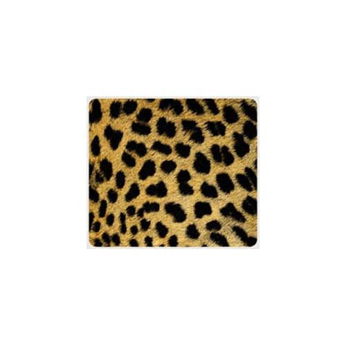 Cheetah Print Mouse Pad  C18