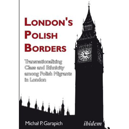 London's Polish Borders - -