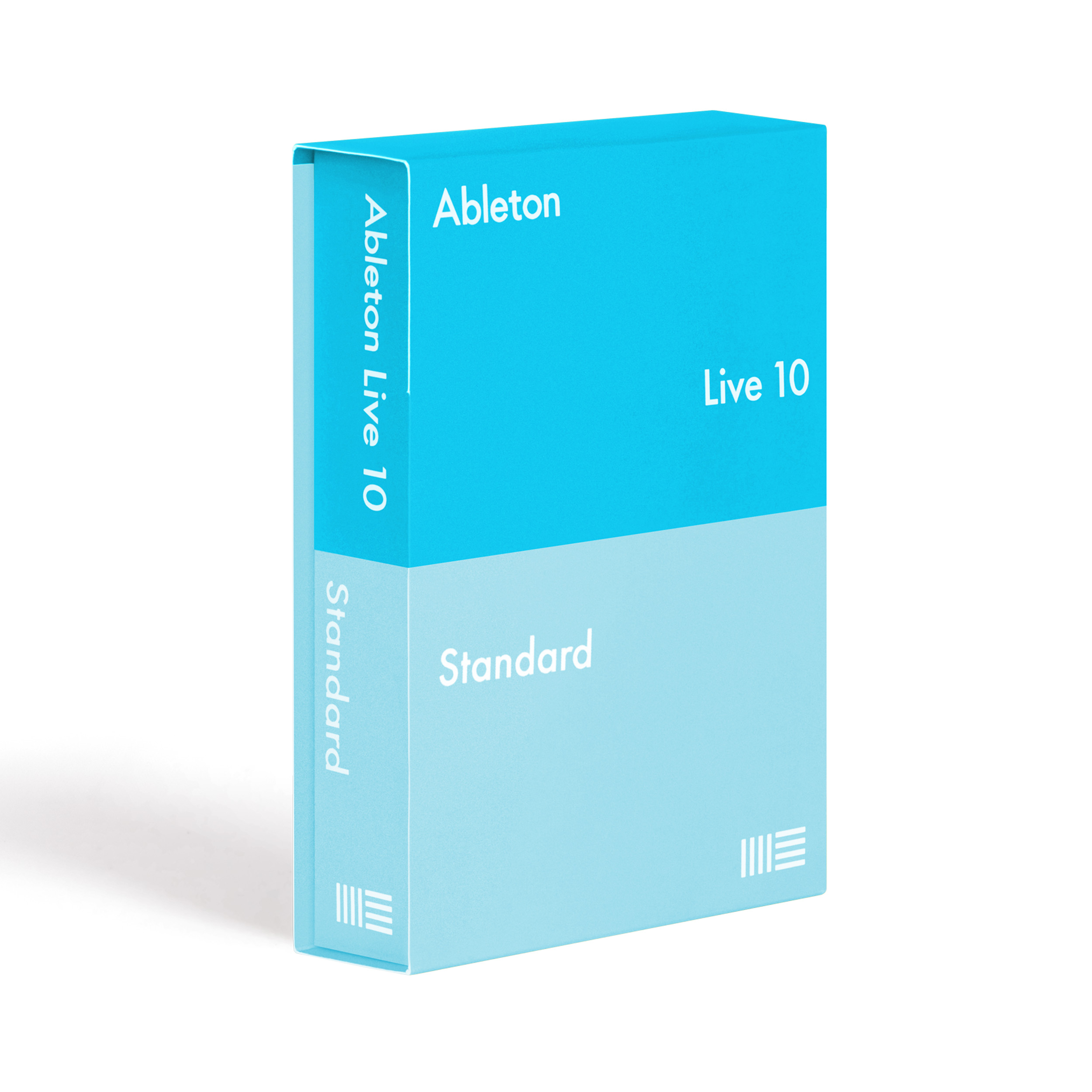 Ableton Live 10 Standard Edition Boxed by Ableton