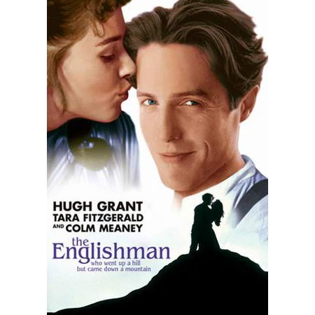 The Englishman Who Went Up a Hill But Came Down a Mountain (Vudu Digital Video on Demand) - Who Came Up With The Holiday Halloween