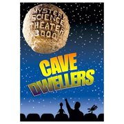 Mystery Science Theater 3000: Cave Dwellers (1991) by