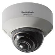 Panasonic WV-SFN310A Super Dynamic HD Dome Network Camera