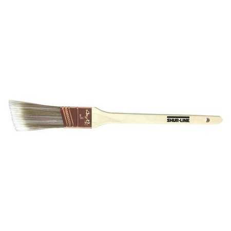 UPC 022384555303 product image for Shur Line 55530 Premium Select Nonstick Coated Brushes-1