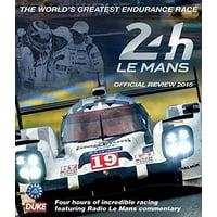 Le Mans 2015 (Blu-ray)