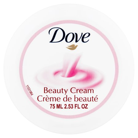 Dove Beauty Cream, 2.53 fl oz ()
