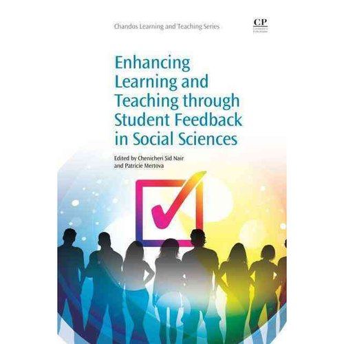 Enhancing Learning and Teachnig through Student Feedback in Social Sciences